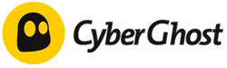 CyberGhost Large Logo